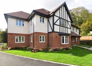 Thumbnail 3 bed flat for sale in Russell Green Close, Purley, Surrey