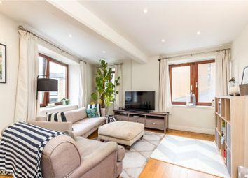 Gun Wharf, 130 Wapping High Street, London E1W. 2 bed flat for sale