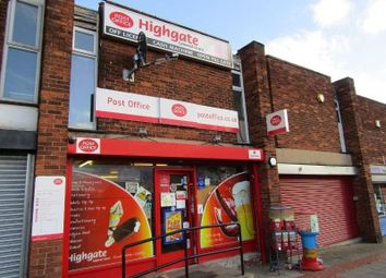 Thumbnail Retail premises for sale in T/A Tinsley Post Office, Sheffield