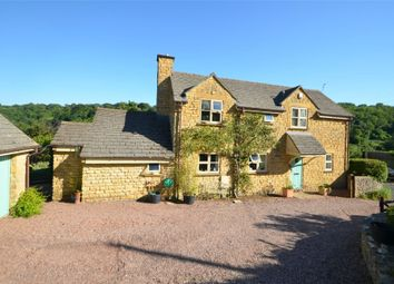 Thumbnail 4 bed detached house for sale in Coppice Hill, Chalford, Stroud, Gloucestershire