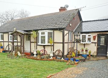 Thumbnail 3 bed bungalow for sale in Dutlas, Knighton
