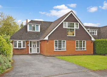 Thumbnail 5 bed detached house to rent in Aylesbury Road, Wendover, Aylesbury