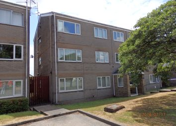 Thumbnail 2 bed flat to rent in Wentloog Close, Cardiff