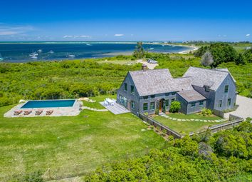 Thumbnail Detached house for sale in Madaket, Nantucket, Usa