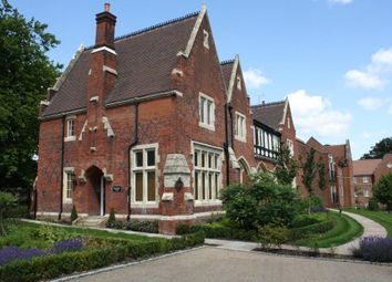 Thumbnail 3 bed flat to rent in Brewster Court, The Galleries, Pastoral Way, Essex