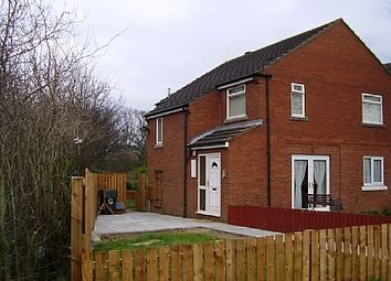 Thumbnail 1 bedroom flat for sale in Oak Hill, Coulby Newham, Middlesbrough
