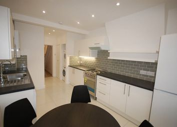Thumbnail 4 bedroom terraced house to rent in Rutland Gardens, London
