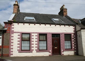 Thumbnail 4 Bed Terraced House For Sale In 62 St John Street Whithorn