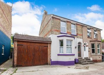 Thumbnail 3 bedroom semi-detached house for sale in Brookside, Temple Ewell, Dover, Kent