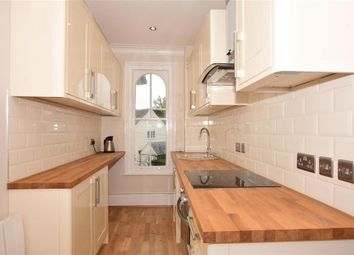 Thumbnail 2 bed maisonette for sale in Claremont Road, Tunbridge Wells, Kent