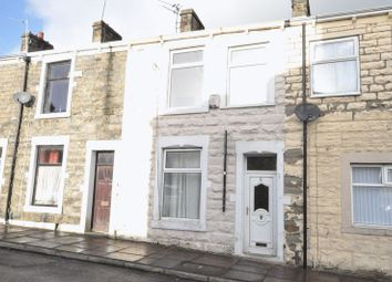 Thumbnail 3 bed terraced house for sale in Bridge Street, Rishton, Blackburn