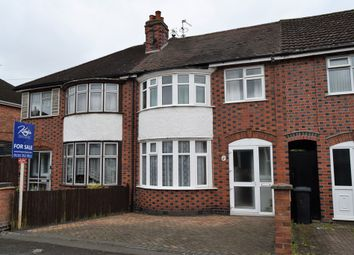 Thumbnail 3 bedroom semi-detached house for sale in Lymington Road, Off Scraptoft Lane, Leicester