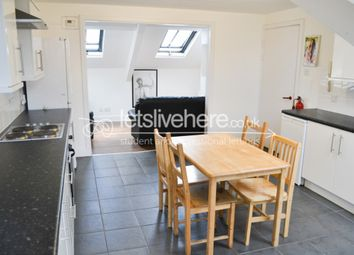 Thumbnail 4 bedroom flat to rent in Rubicon House, 26-30 Clayton Street West, Newcastle Upon Tyne
