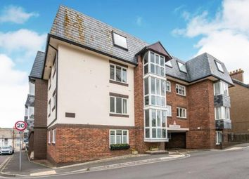 Thumbnail 1 bed flat for sale in Beer Road, Seaton, Devon