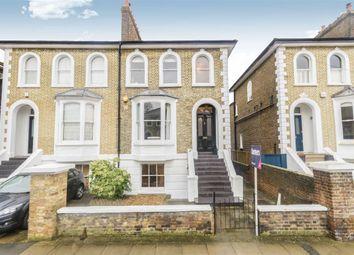Thumbnail 1 bed flat to rent in Pelham Road, London
