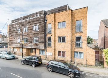 Thumbnail 1 bed flat for sale in Havelock Court, 112 Naylor Road, Peckham, London
