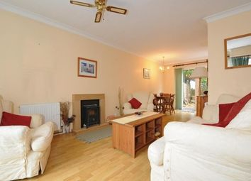 Thumbnail 2 bed terraced house to rent in Tylers Close, Lymington