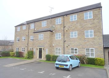 Thumbnail 2 bed flat to rent in Spinnaker Close, Ripley