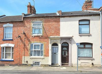 Thumbnail 2 bed terraced house for sale in Ethel Street, Abington, Northampton