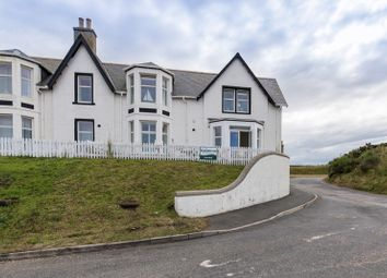 Thumbnail 3 bed end terrace house for sale in Swordanes, Inverboyndie, Banff