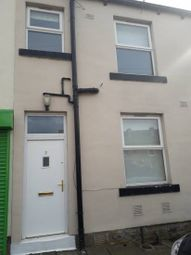 Thumbnail 1 bed terraced house to rent in Charles Street, Dewsbury Moor, Dewsbury