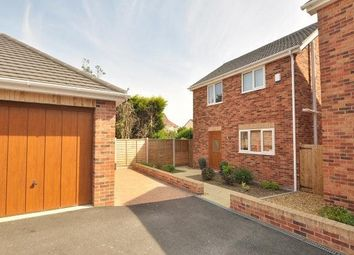 Thumbnail 3 bedroom detached house to rent in Dudsbury Court, Glissons, Ferndown