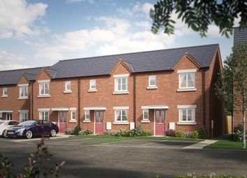 3 bed mews house for sale in The Breedon, Off Magdalene Drive, Mickleover, Derby DE3