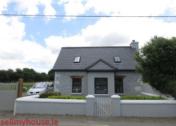 Thumbnail 3 bed detached house for sale in Rathkenny, Abbeydorney,
