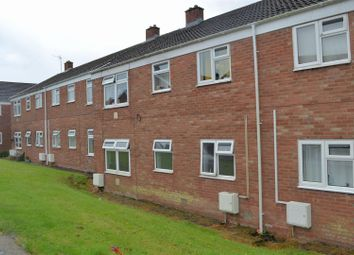Thumbnail 2 bed flat for sale in Coed Lan, Three Crosses, Swansea
