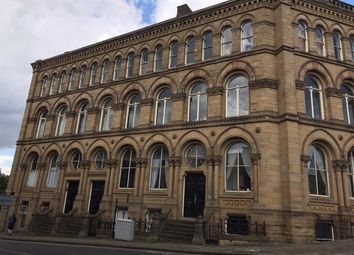 1 bed flat for sale in Station House, Station Road, Batley WF17