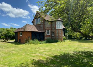 Thumbnail 2 bed lodge to rent in Howe Hill, Watlington
