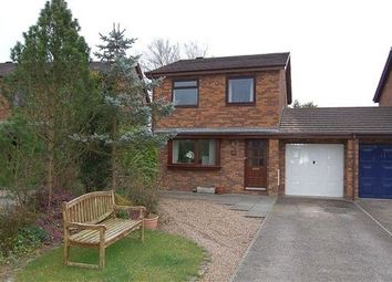 Thumbnail 3 bed detached house to rent in Meadow Park, Cabus, Preston