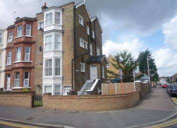 Thumbnail 7 bed end terrace house for sale in Harold Road, Margate