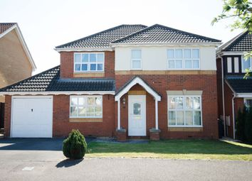 Thumbnail 4 bed detached house for sale in Bye Mead, Bristol