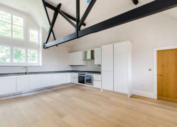 Thumbnail 4 bed flat to rent in The Ridgeway, Mill Hill