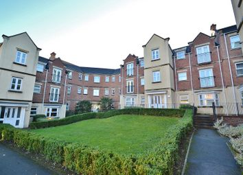 Thumbnail 2 bedroom flat to rent in Whitehall Green, Farnley, Leeds
