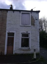 Thumbnail 2 bed end terrace house for sale in Sandhurst Street, Burnley