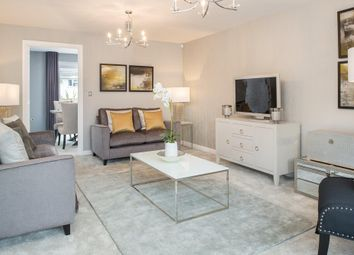 """Thumbnail 4 bedroom detached house for sale in """"Cambridge"""" at Beauchamp Avenue, Midsomer Norton, Radstock"""