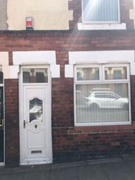 Thumbnail 2 bed terraced house to rent in Turner Street, Stoke On Trent