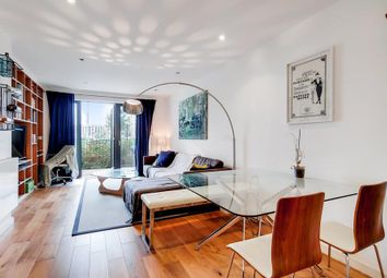 Thumbnail 1 bed flat for sale in Bramah Road, London