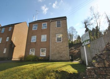 Thumbnail 1 bed flat for sale in Marine Gardens, Coleford