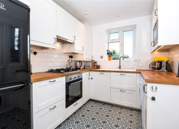 Thumbnail 3 bed terraced house to rent in Langham Road, Harringay, London