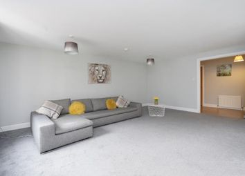Thumbnail 3 bed flat to rent in Cables Wynd, Edinburgh
