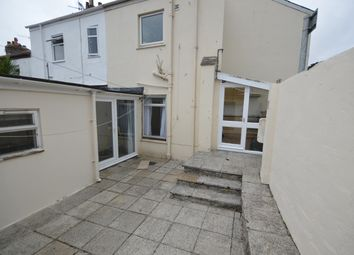 Thumbnail 1 bed flat to rent in Castle Street, Truro