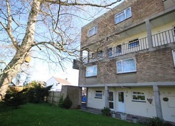 Thumbnail 2 bed maisonette for sale in Willow Walk, Bridgwater