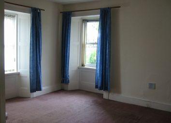 Thumbnail 4 bed flat to rent in Powdermill Brae, Gorebridge