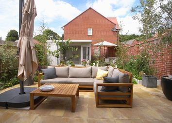 3 bed semi-detached house for sale in Pulla Hill Drive, Warren Grove, Storrington, Pulborough RH20