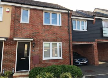 Thumbnail 3 bed semi-detached house to rent in Wolseley Drive, Dunstable