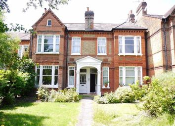 Thumbnail 3 bed maisonette to rent in Croxted Road, West Dulwich