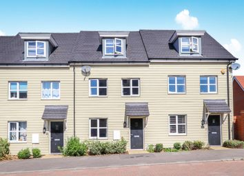 3 bed terraced house for sale in Larkspur Drive, Burgess Hill RH15